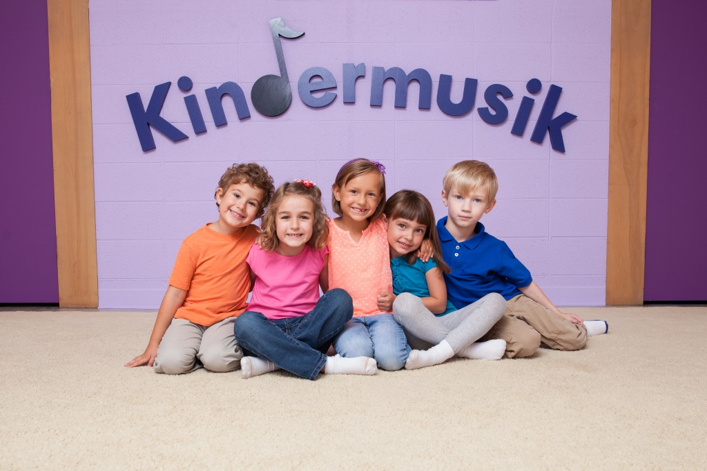Level 2 - Ages 2 to 3