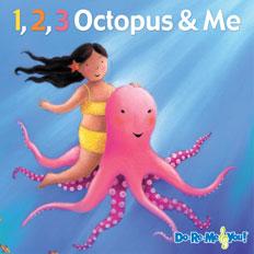 1,2,3 Octopus & Me