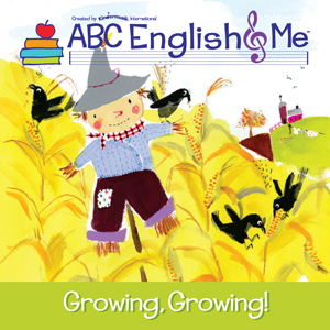 English & Me Home Album Growing, Growing!