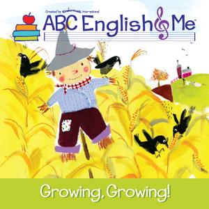 English & Me Home Album Growing, Growing!