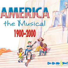 America the Musical: Volume 2