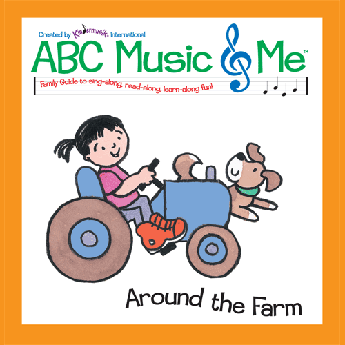 Laugh & Learn Home Album Around the Farm