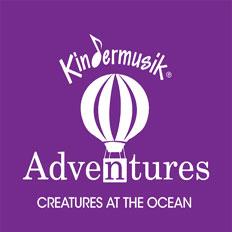 Adventures Creatures at the Ocean Home Album