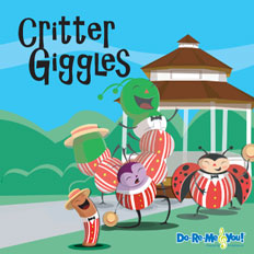 Critter Giggles