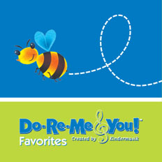Do-Re-Me & You! Favorites