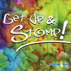 Get Up & Stomp!
