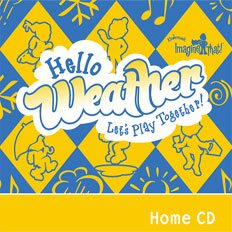 Imagine That! Hello Weather: Vol. 1