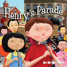 Henry's Parade