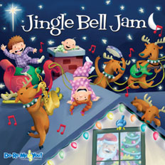 jingle bell jam kindermusik