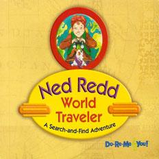 Ned Redd, World Traveler