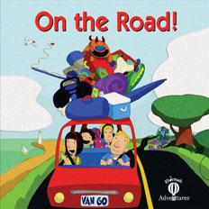 Adventures On the Road Home Album