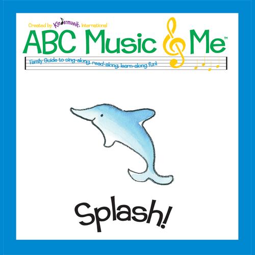 Laugh & Learn Home Album Splash!