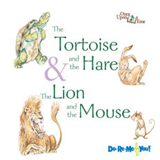 The Lion and the Mouse (Story) | Kindermusik