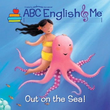 English & Me Home Album Out on the Sea