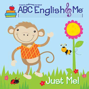 English & Me Home Album Just Me!