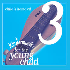 Young Child 3 Home Album