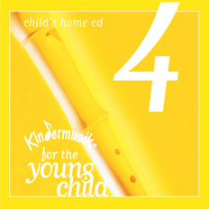 Young Child 4 Home Album