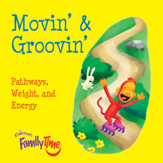 FT Movin' & Groovin' Home Album: Vol. 1