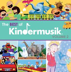 The Best of Kindermusik: Volume 2