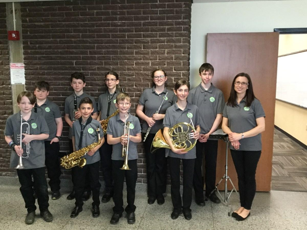 Intermediate Band
