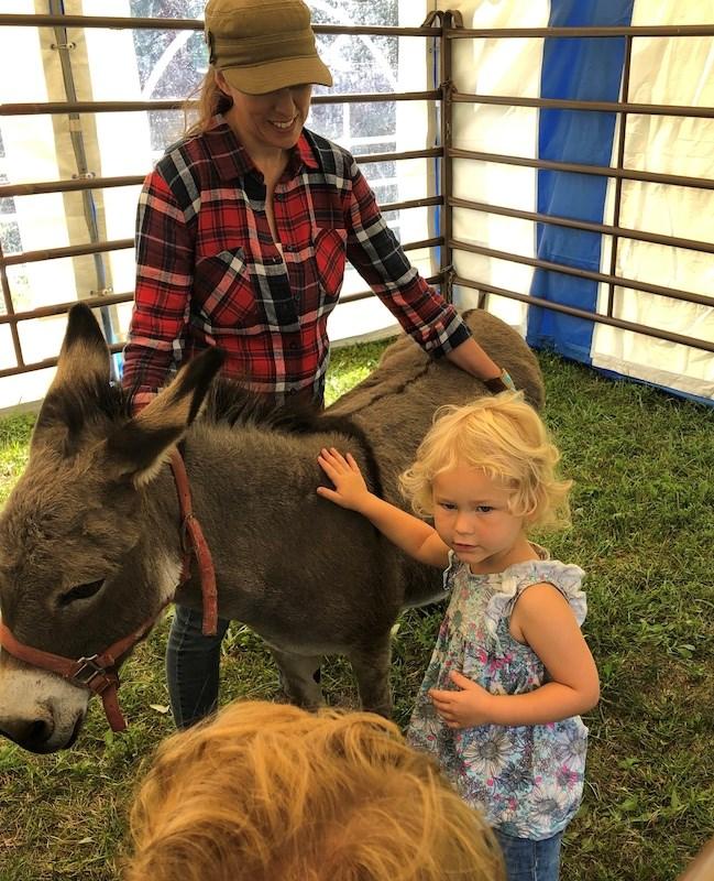 Musical Farm & Family Fun
