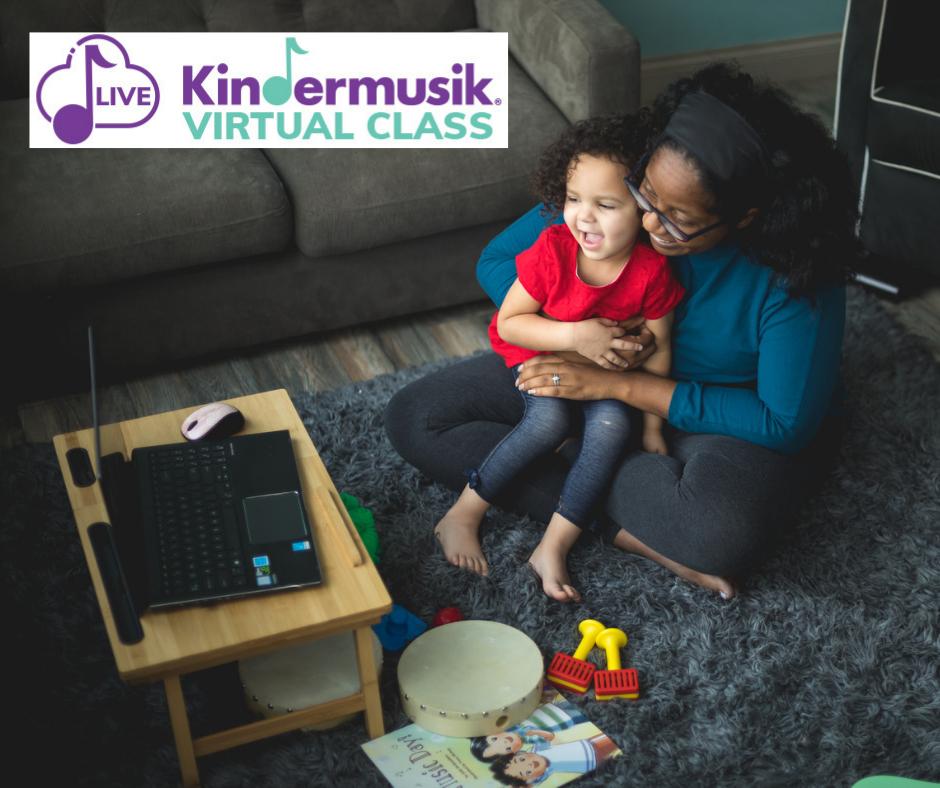 Kindermusik Online Classes