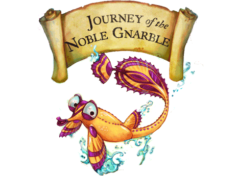 Journey of the Noble Gnarble Musical