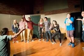 The Basics of Improv for Teens
